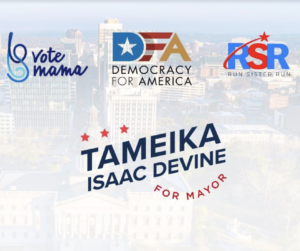 PAC Endorsements